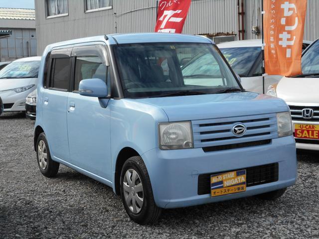 「ダイハツ」「ムーヴコンテ」「コンパクトカー」「新潟県」の中古車3