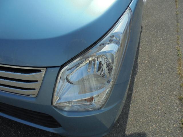 FX アイドリングストップ ETC 社外14アルミ 電格ミラー キーレス ABS ベンチシート パワステ Wエアバッグ PW オートエアコン S-エネチャージ CDプレイヤー(8枚目)
