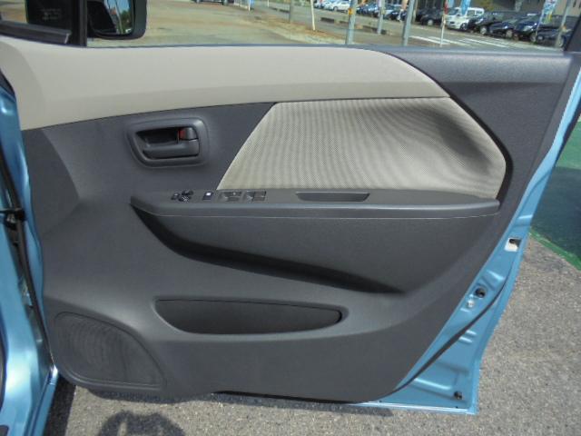 FX アイドリングストップ ETC 社外14アルミ 電格ミラー キーレス ABS ベンチシート パワステ Wエアバッグ PW オートエアコン S-エネチャージ CDプレイヤー(11枚目)