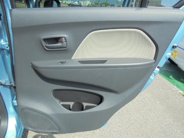 FX アイドリングストップ ETC 社外14アルミ 電格ミラー キーレス ABS ベンチシート パワステ Wエアバッグ PW オートエアコン S-エネチャージ CDプレイヤー(12枚目)