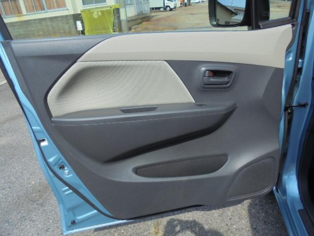 FX アイドリングストップ ETC 社外14アルミ 電格ミラー キーレス ABS ベンチシート パワステ Wエアバッグ PW オートエアコン S-エネチャージ CDプレイヤー(13枚目)
