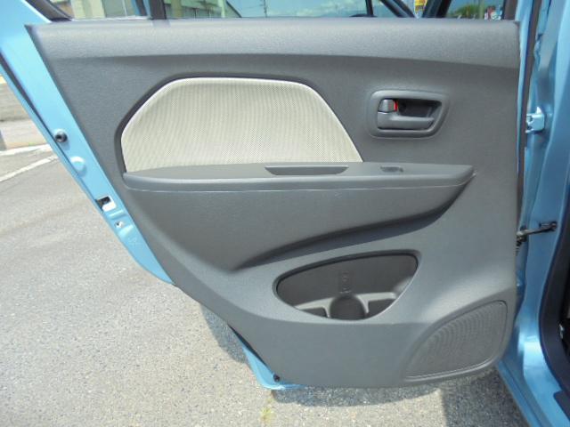 FX アイドリングストップ ETC 社外14アルミ 電格ミラー キーレス ABS ベンチシート パワステ Wエアバッグ PW オートエアコン S-エネチャージ CDプレイヤー(14枚目)