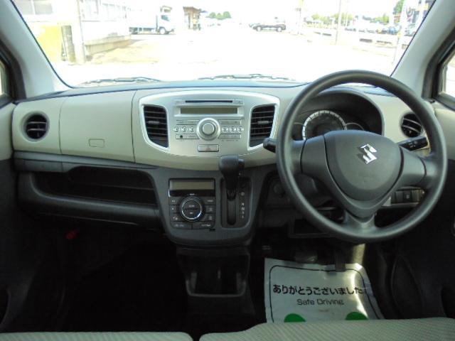 FX アイドリングストップ ETC 社外14アルミ 電格ミラー キーレス ABS ベンチシート パワステ Wエアバッグ PW オートエアコン S-エネチャージ CDプレイヤー(15枚目)
