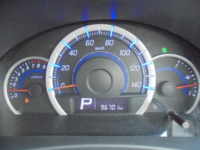 FX アイドリングストップ ETC 社外14アルミ 電格ミラー キーレス ABS ベンチシート パワステ Wエアバッグ PW オートエアコン S-エネチャージ CDプレイヤー(18枚目)