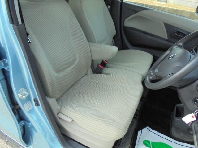 FX アイドリングストップ ETC 社外14アルミ 電格ミラー キーレス ABS ベンチシート パワステ Wエアバッグ PW オートエアコン S-エネチャージ CDプレイヤー(23枚目)
