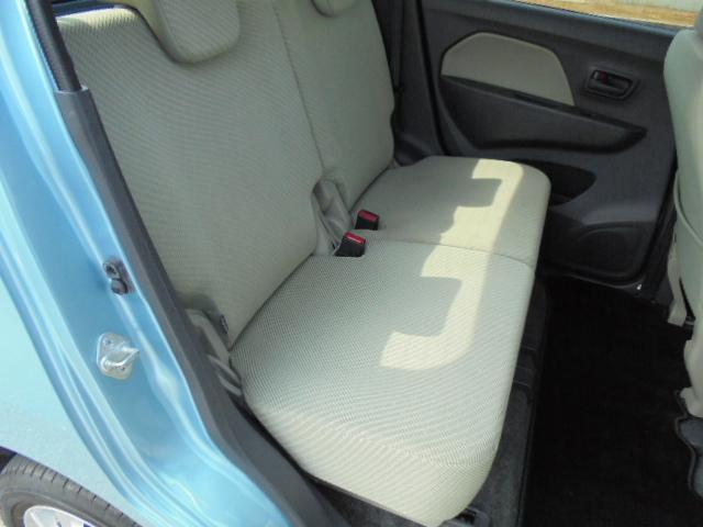 FX アイドリングストップ ETC 社外14アルミ 電格ミラー キーレス ABS ベンチシート パワステ Wエアバッグ PW オートエアコン S-エネチャージ CDプレイヤー(24枚目)