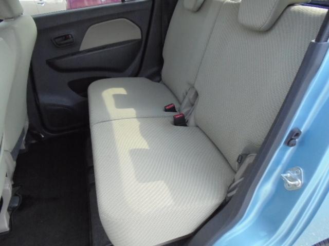 FX アイドリングストップ ETC 社外14アルミ 電格ミラー キーレス ABS ベンチシート パワステ Wエアバッグ PW オートエアコン S-エネチャージ CDプレイヤー(26枚目)
