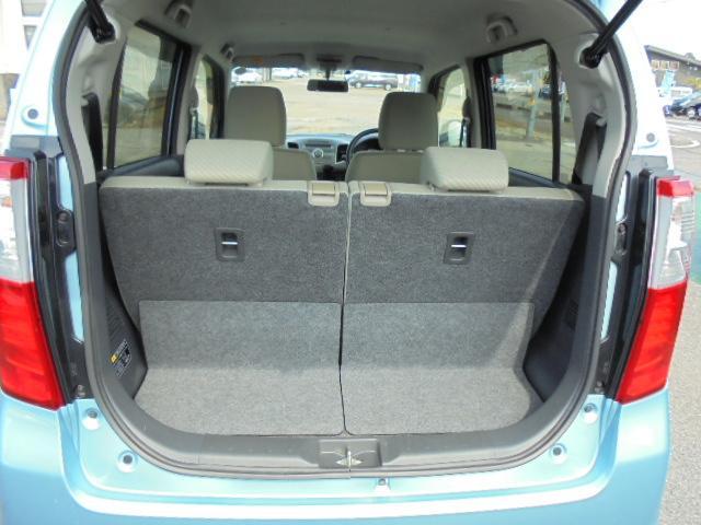 FX アイドリングストップ ETC 社外14アルミ 電格ミラー キーレス ABS ベンチシート パワステ Wエアバッグ PW オートエアコン S-エネチャージ CDプレイヤー(27枚目)