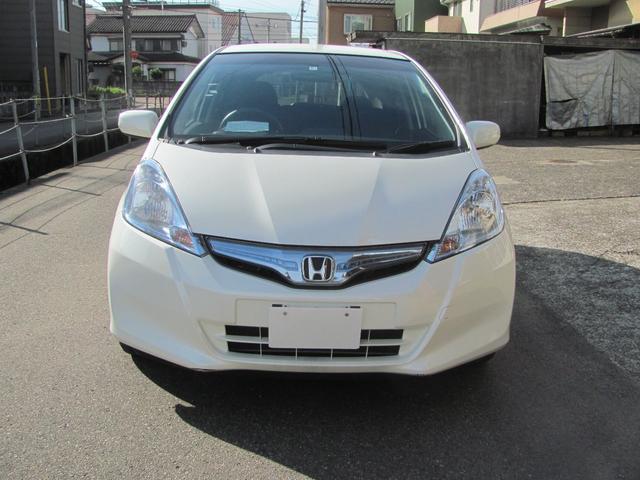 「ホンダ」「フィット」「コンパクトカー」「新潟県」の中古車2