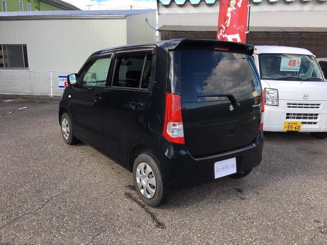 「スズキ」「ワゴンR」「コンパクトカー」「新潟県」の中古車9
