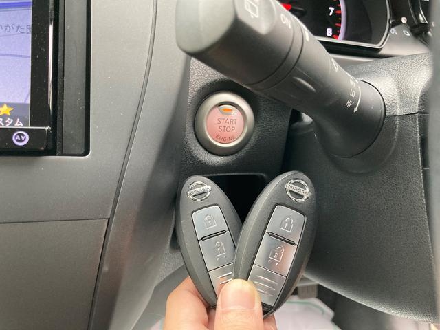 X FOUR 4WD 禁煙車 インテリジェントキー ナビ バックカメラ ドライブレコーダー(15枚目)