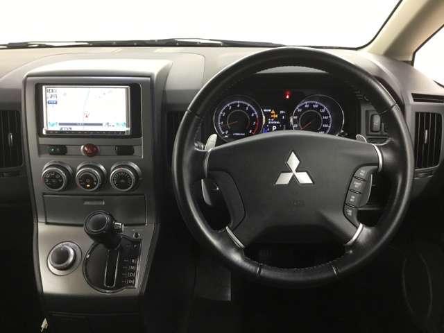 2.4 G パワーパッケージ 4WD トリプルサンルーフ(8枚目)