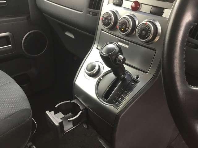 2.4 G パワーパッケージ 4WD トリプルサンルーフ(10枚目)