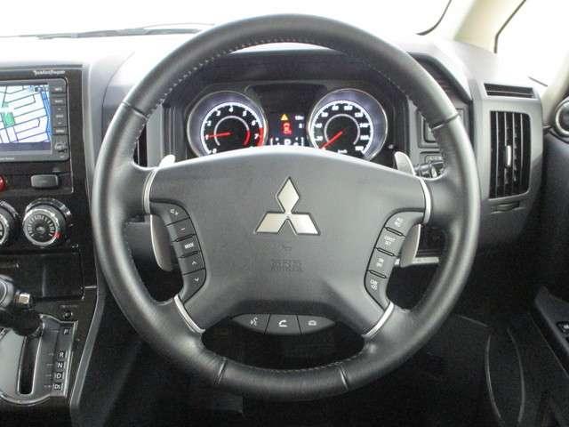 2.4 ローデスト G プレミアム 4WD ロックフォード(9枚目)