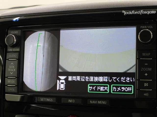 2.2 D プレミアム Dターボ 4WD フルセグナビ(14枚目)