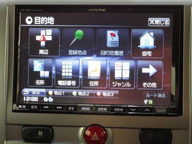 2.2 D パワーパッケージ ディーゼルターボ 4WD(10枚目)