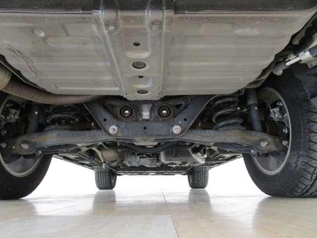 3.2 ロング スーパーエクシード ディーゼルターボ 4WD(7枚目)