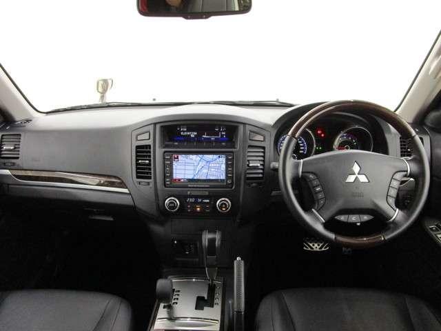 3.2 ロング スーパーエクシード ディーゼルターボ 4WD(8枚目)