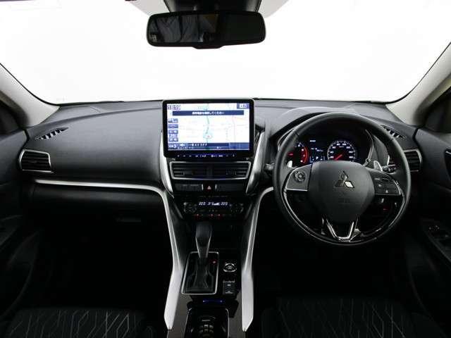 1.5G 4WD アルパイン11インチナビ 後席モニター×2(8枚目)