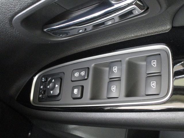 運転席ドアスイッチの画面です。