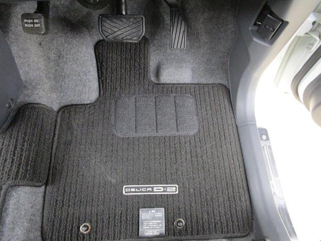 「三菱」「デリカD:2」「ミニバン・ワンボックス」「新潟県」の中古車46