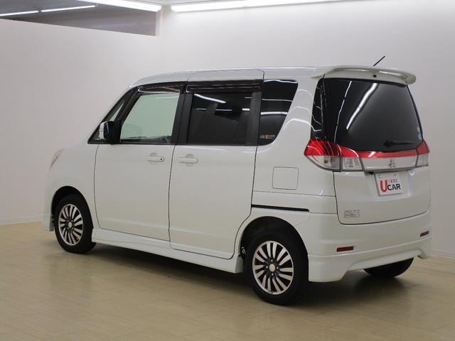 「三菱」「デリカD:2」「ミニバン・ワンボックス」「新潟県」の中古車55