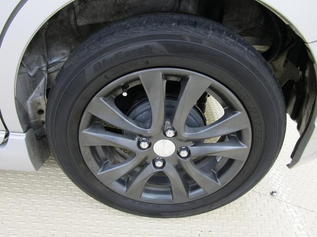 ハイブリッドMX 4WD・両側電動スライドドア・ETC・サポカーS・衝突被害軽減ブレーキ・誤発進抑制Fシートヒーター・AS&G・ドアバイザー・HIDヘッドライト&フォグ・クルーズコントロール(32枚目)
