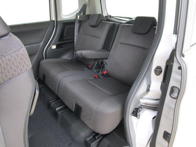 ハイブリッドMX 4WD・両側電動スライドドア・ETC・サポカーS・衝突被害軽減ブレーキ・誤発進抑制Fシートヒーター・AS&G・ドアバイザー・HIDヘッドライト&フォグ・クルーズコントロール(44枚目)