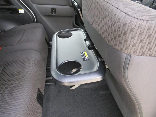 ハイブリッドMX 4WD・両側電動スライドドア・ETC・サポカーS・衝突被害軽減ブレーキ・誤発進抑制Fシートヒーター・AS&G・ドアバイザー・HIDヘッドライト&フォグ・クルーズコントロール(56枚目)