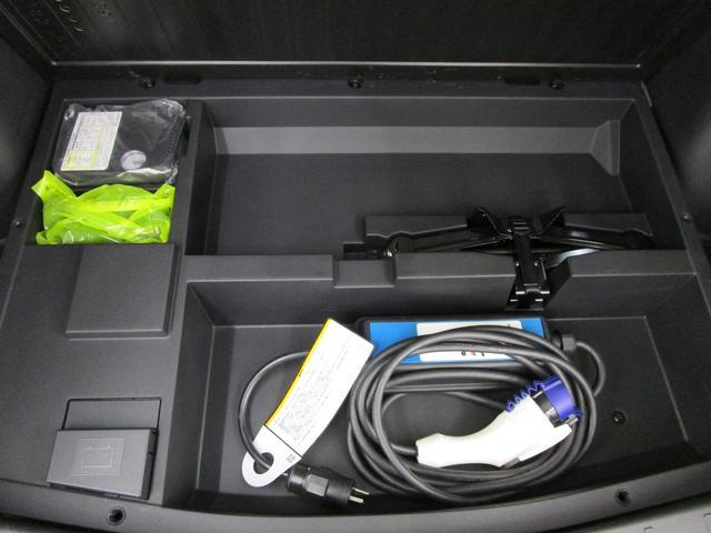 Gセーフティパッケージ 電気温水式ヒーター 100V電源 ナビ 衝突被害軽減ブレーキ レーダークルーズ Fシートヒーター パワーシート 全方位モニター ETC LEDヘッドライト&フォグ(55枚目)