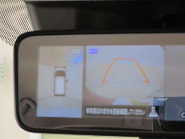 G サポカーS 全方位カメラ 禁煙車 届出済未使用車 マイパイロット 電動パーキングブレーキ オートホールド フロントシートヒーター デジタルルームミラー レベリングライト USB接続端子(10枚目)