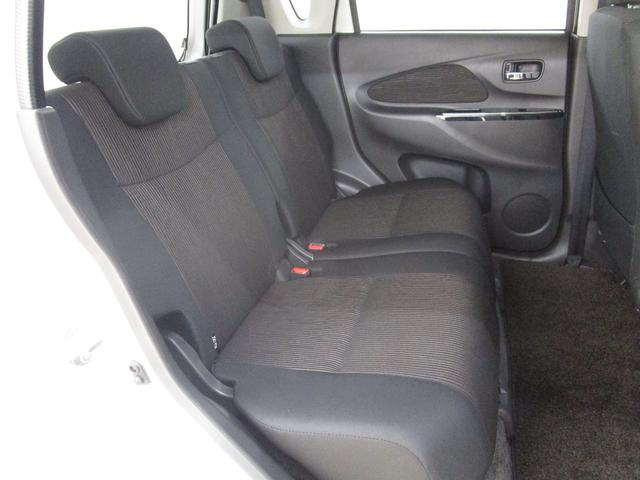 M 三菱認定中古車保証 基本保証1年走行距離無制限 禁煙車 ワンオーナー HIDヘッドライト フォグランプ CDオーディオ アイドリングストップ 運転席シートヒーター ドアバイザー フロアマット(13枚目)