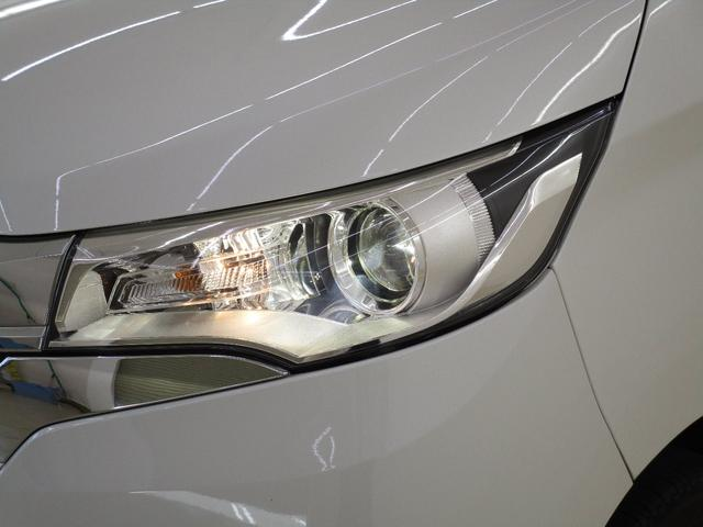 M 三菱認定中古車保証 基本保証1年走行距離無制限 禁煙車 ワンオーナー HIDヘッドライト フォグランプ CDオーディオ アイドリングストップ 運転席シートヒーター ドアバイザー フロアマット(28枚目)