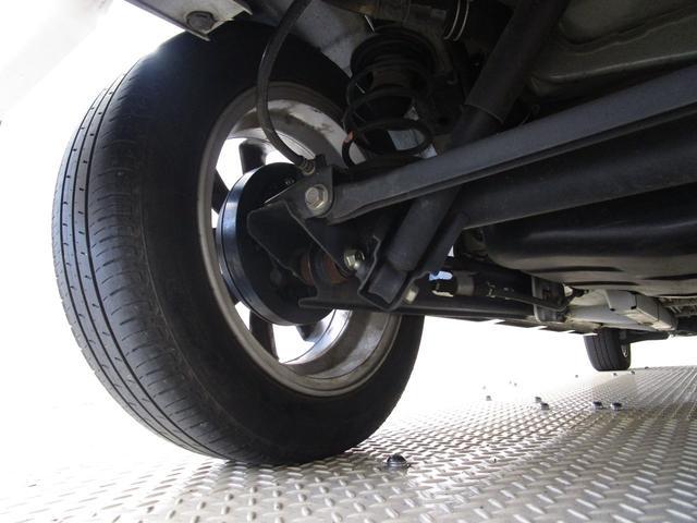 M 三菱認定中古車保証 基本保証1年走行距離無制限 禁煙車 ワンオーナー HIDヘッドライト フォグランプ CDオーディオ アイドリングストップ 運転席シートヒーター ドアバイザー フロアマット(44枚目)