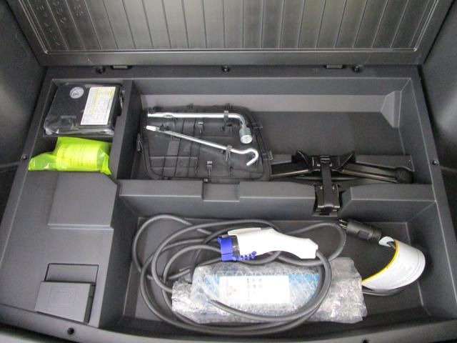G 社有車UP 禁煙車 電気温水式ヒーター 7.7型クラリオン製メモリーナビ 全周囲カメラ 車両検知警報システム 100V電源 急速充電 踏み間違い防止 LEDヘッドライト リモートコントロール(60枚目)