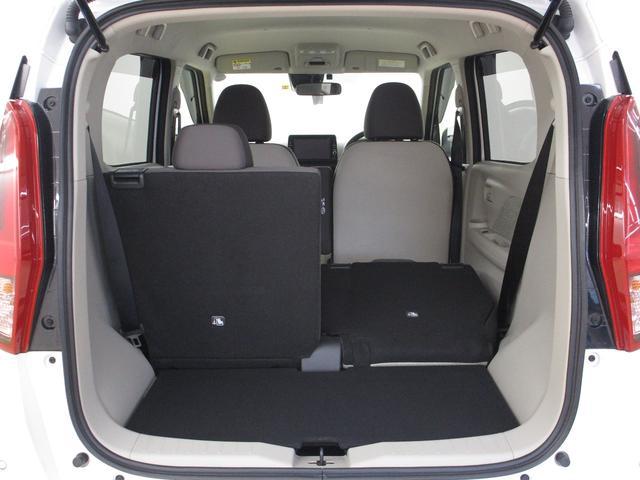 G 禁煙車/衝突軽減ブレーキシステム/踏み間違い防止/障害物センサー/2WD/フルセグ対応メモリーナビ/フロントシートヒーター/ETC2.0/オートライト/CD+DVD再生(17枚目)