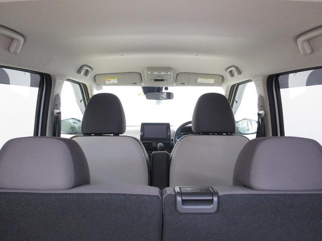 G 禁煙車/衝突軽減ブレーキシステム/踏み間違い防止/障害物センサー/2WD/フルセグ対応メモリーナビ/フロントシートヒーター/ETC2.0/オートライト/CD+DVD再生(57枚目)