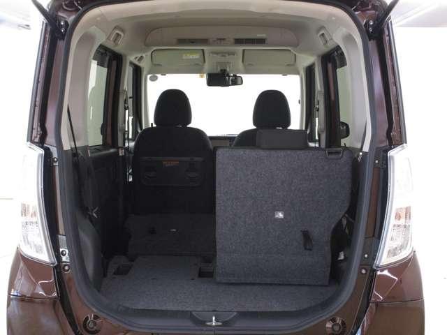 カスタムT セーフティパッケージ 4WD/禁煙車/フルセグ対応メモリーナビ/全方位カメラ/衝突軽減ブレーキシステム/ロールサンシェード/リヤサーキュレーター/運転席シートヒーター/LEDヘッドライト/フォグランプ(17枚目)