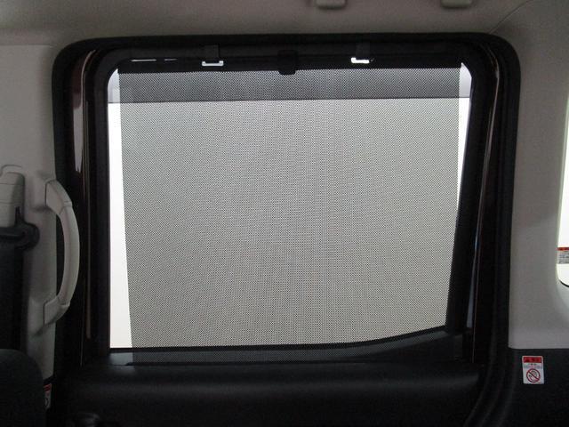 カスタムT セーフティパッケージ 4WD/禁煙車/フルセグ対応メモリーナビ/全方位カメラ/衝突軽減ブレーキシステム/ロールサンシェード/リヤサーキュレーター/運転席シートヒーター/LEDヘッドライト/フォグランプ(33枚目)