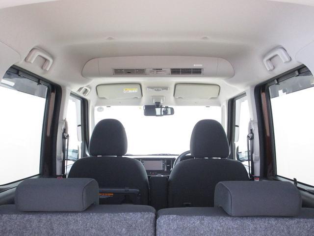 カスタムT セーフティパッケージ 4WD/禁煙車/フルセグ対応メモリーナビ/全方位カメラ/衝突軽減ブレーキシステム/ロールサンシェード/リヤサーキュレーター/運転席シートヒーター/LEDヘッドライト/フォグランプ(57枚目)