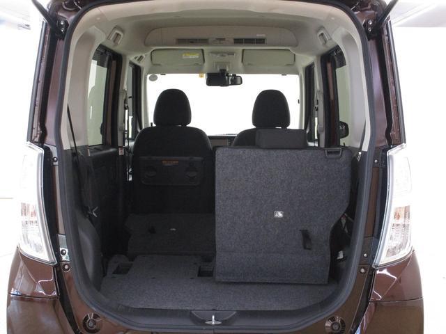 カスタムT セーフティパッケージ 4WD/禁煙車/フルセグ対応メモリーナビ/全方位カメラ/衝突軽減ブレーキシステム/ロールサンシェード/リヤサーキュレーター/運転席シートヒーター/LEDヘッドライト/フォグランプ(58枚目)