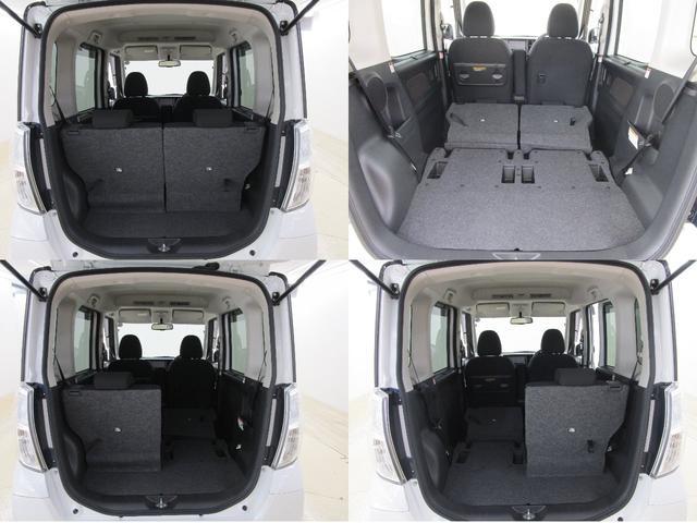 カスタムT e-アシスト 禁煙車 7.7インチメモリーナビ Bluetooth バックカメラ 衝突被害軽減ブレーキ 両側電動スライドドア 運転席シートヒーター HIDヘッドライト フロアマット(18枚目)