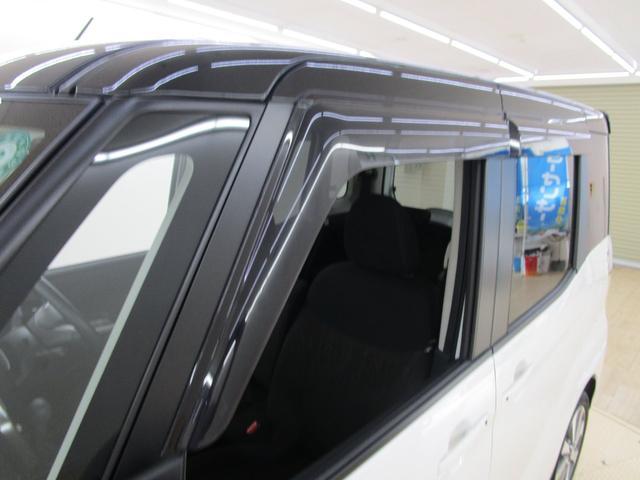 カスタムT e-アシスト 禁煙車 7.7インチメモリーナビ Bluetooth バックカメラ 衝突被害軽減ブレーキ 両側電動スライドドア 運転席シートヒーター HIDヘッドライト フロアマット(40枚目)