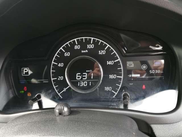 e-パワー X 純正ナビ フルセグ アラウンドビューモニター  衝突軽減ブレーキ プッシュスタート インテリキー EV 走行5000Km台(13枚目)