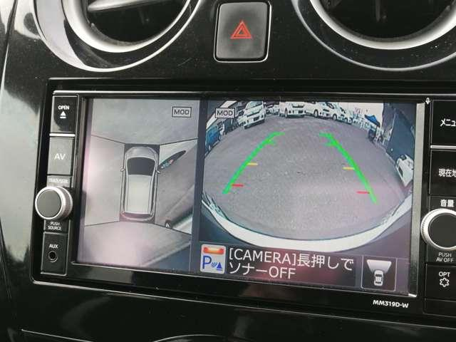 e-パワー X 純正ナビ フルセグ アラウンドビューモニター  衝突軽減ブレーキ プッシュスタート インテリキー EV 走行5000Km台(15枚目)