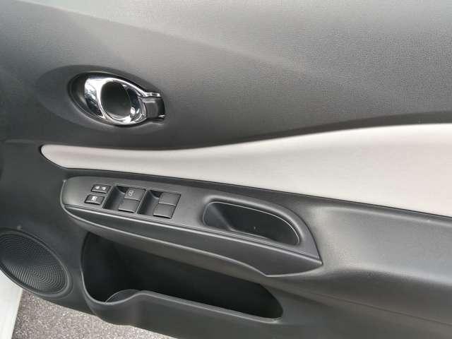 e-パワー X 純正ナビ フルセグ アラウンドビューモニター  衝突軽減ブレーキ プッシュスタート インテリキー EV 走行5000Km台(19枚目)
