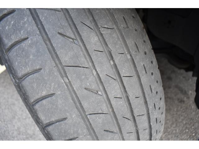 タイヤ残量も十分ございます!