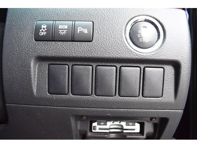 コーナーセンサー 横滑り防止装置 ビルトインETC 等、機能充実です!