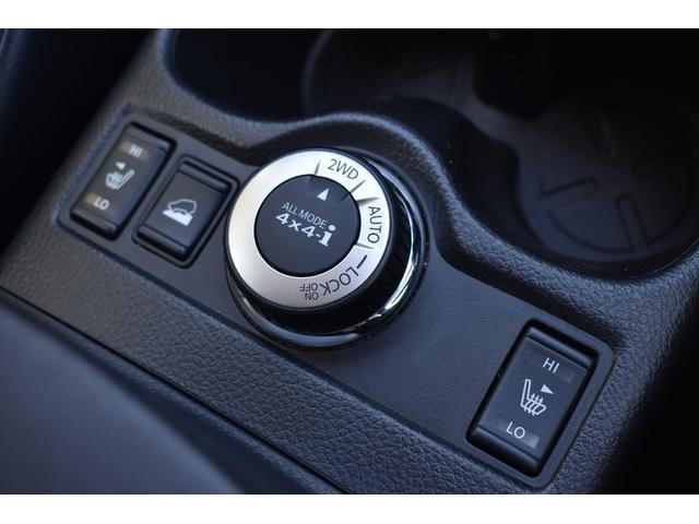 切り替え式4WD!シートヒーターで寒い時期のドライブも快適です!
