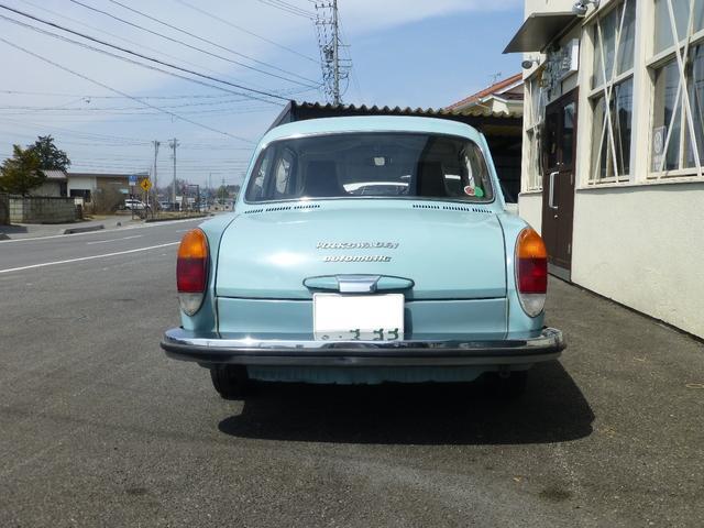 「フォルクスワーゲン」「VW タイプIII」「ステーションワゴン」「長野県」の中古車3